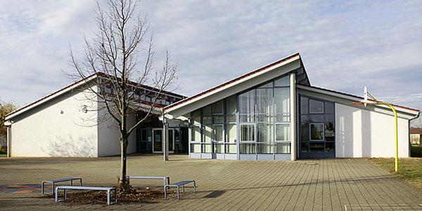 Grundschule in Asch
