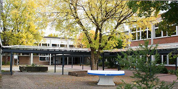 Karl-Spohn-Realschule in Gerhausen