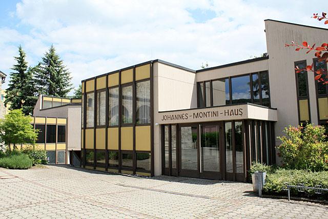 Johannes-Montini-Haus