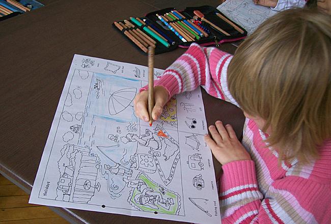 Förderschule in Blaubeuren