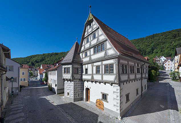 Kleines Großes Haus
