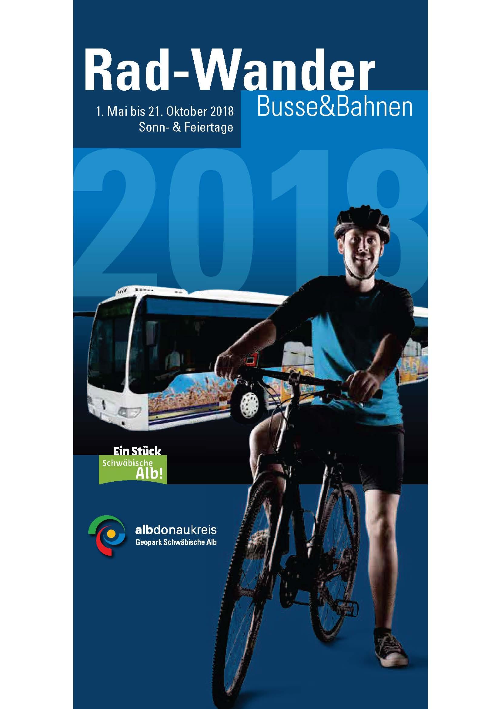 Titel Radwanderbus