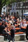 Museumsfest und Stadtfestle