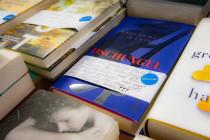 Buch mit per. Empfehlung