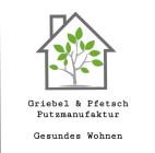 HP Logo Griebel und Pfetsch