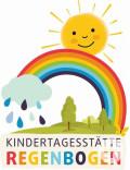 Logo Kita Regenbogen