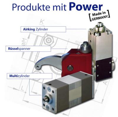 Airking Produkte