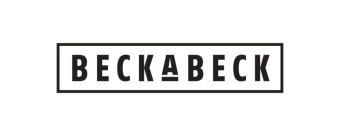 beckabeck Logo