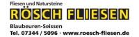 Rösch Fliesen Logo