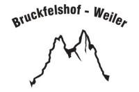 Brennerei Bruckfelshof Logo