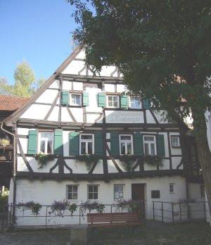 Babette-Gundlach -Haus