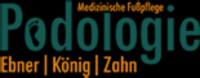 Logo Podologie Ebner König Zahn