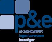 P&E Logo