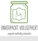 Logo Unverpackt Vollgepackt