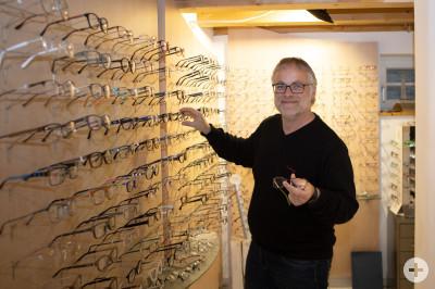 Brillenhäusle Hr. Schiller