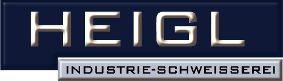 Heigl Logo Schweisserei