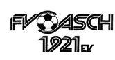 Logo FV Asch 1921 e.V.