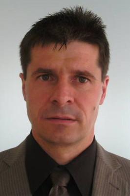 Ralf Ibscher