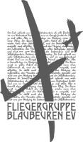 Vereinlslogo Flg-Blb