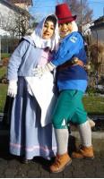 Judith und Bleicher