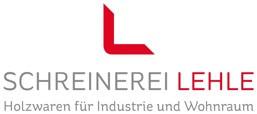 Logo Schreinerei Lehle