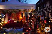 Wintermärrchenmarkt 2011