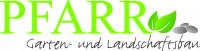 Logo Pfarr-Garten und Landschaftsbau