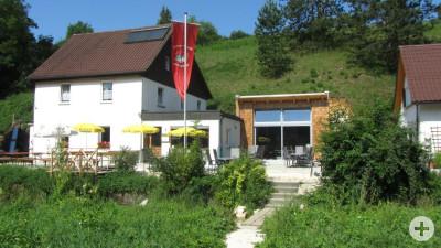 Naturfreundehaus Blaubeuren