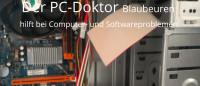 Der PC-Doktor Blaubeuren hilft bei Software und Computerproblemen