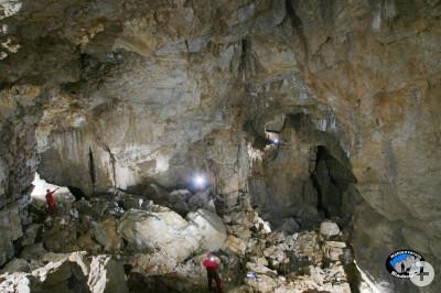 Vetterhöhle Walhalla