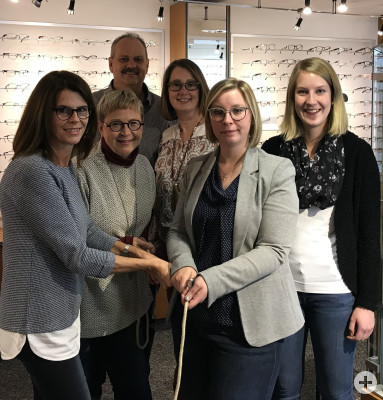 Team Uhren-Optik MAYER