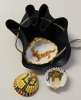 amulett im lederbeutel©urmu