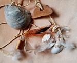 schmuck aus naturmaterialien©urmu - foto hannes wiedmann