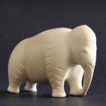 geissenklösterle - mammut - nachschnitzung©urmu