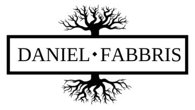 Logo, Daniel Fabbris , Logo