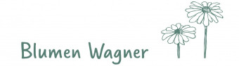 Logo Blumen Wagner