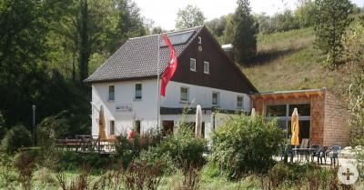 """Naturfreundehaus """"Im Ried"""""""