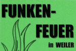 Plakat Funkenfeuer