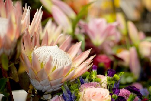 HP Birgits Blumenb. Blumenstrauss