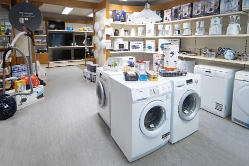 HP Elektro Sigloch Waschmaschinen