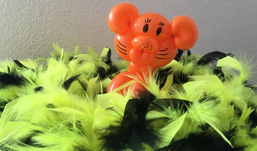 HP Olala Luftballontier