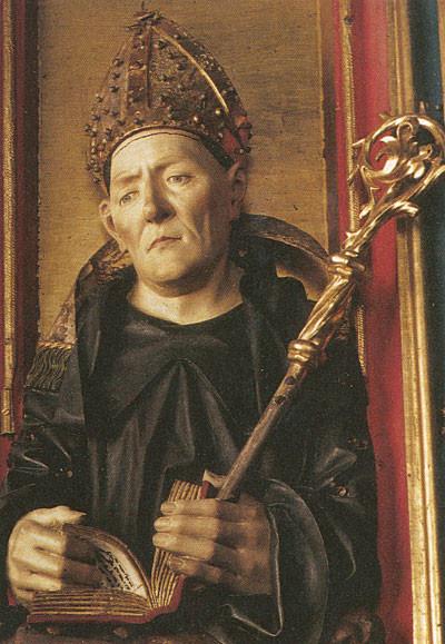 Portrait Heinrich Fabri