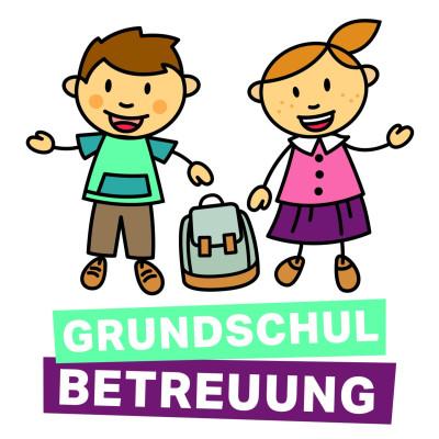 Logo der Grundschulbetreuung