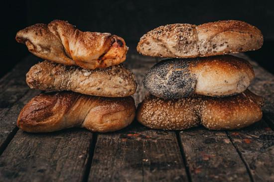 BeckeBeck Brot