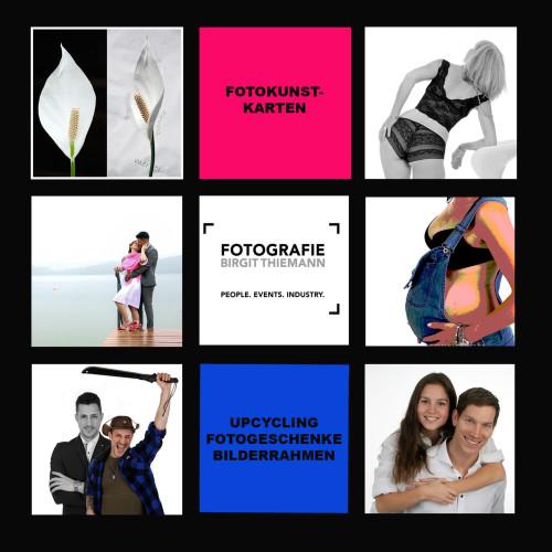Thiemann Fotokunstkarten