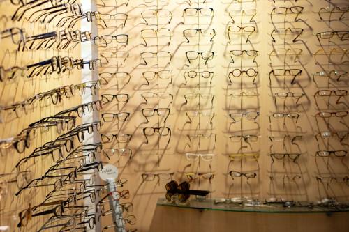 BrillenhäusleBrillengestelle