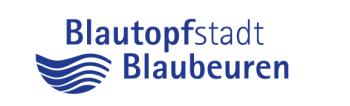 Logo der Stadt Blaubeuren