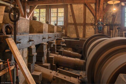 Historisches Hammerwerk