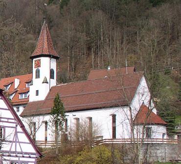 Kirche-in-Weiler