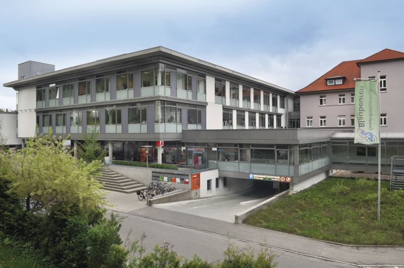 Gesundheitszentrum Blaubeuren